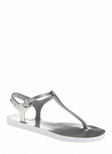 Calvin Klein Sandalet Gri